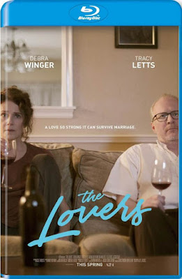 The Lovers 2017 BD25 Sub