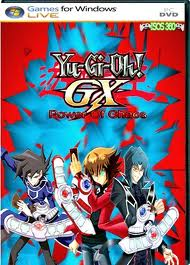 Yu-Gi-Oh! GX  pc