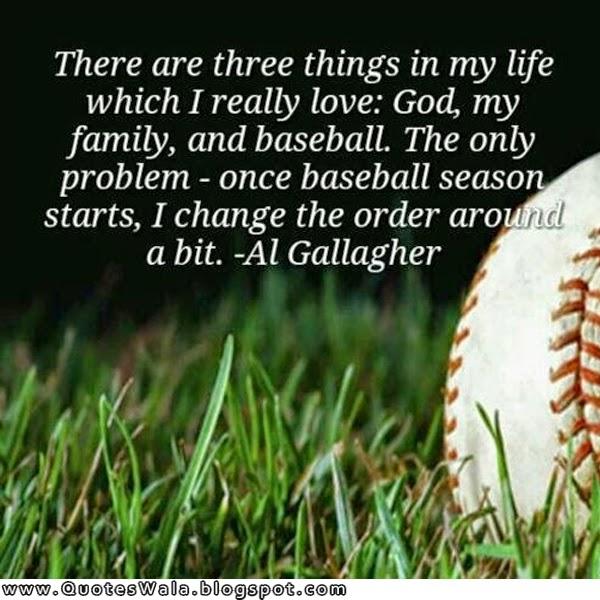 Baseball Quotes About Life Fair Daily Quotes At Quoteswala Baseball Quotes