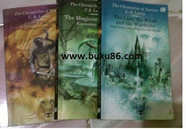Novel The Prince Caspian