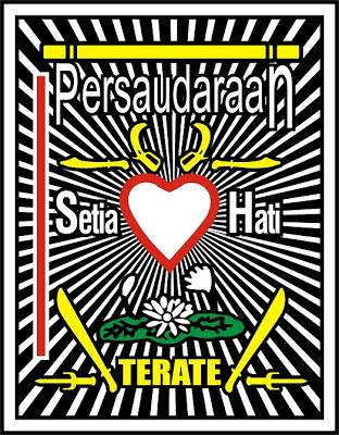 Logo Setia Hati Terate