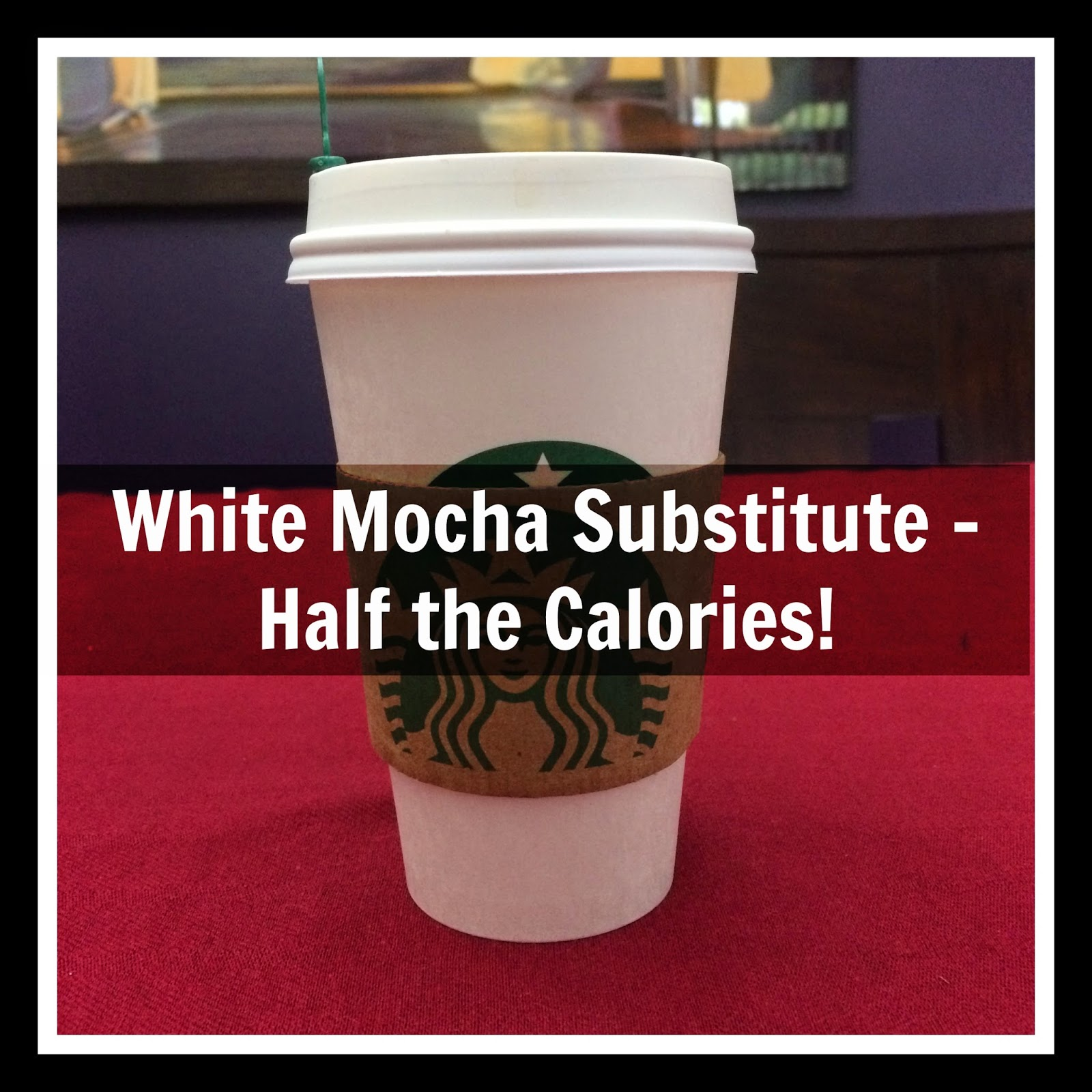 white chocolate misto mocha how to order