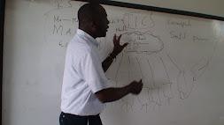Lic. Anibal Explicación del sistema comunicación para la gestión etnoeducativa