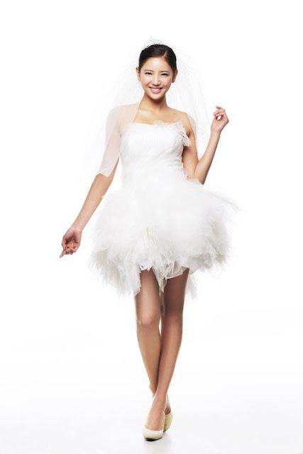 Lee Tae Im - Yakson House Brand Model