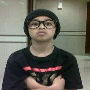 Biodata Bastian - Coboy Junior