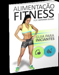 Material - Alimentação Fitness: Guia Para Iniciantes