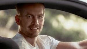 Paul Walker en Fast & Furious 7