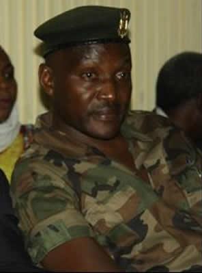 Adolphe Nshimirimana