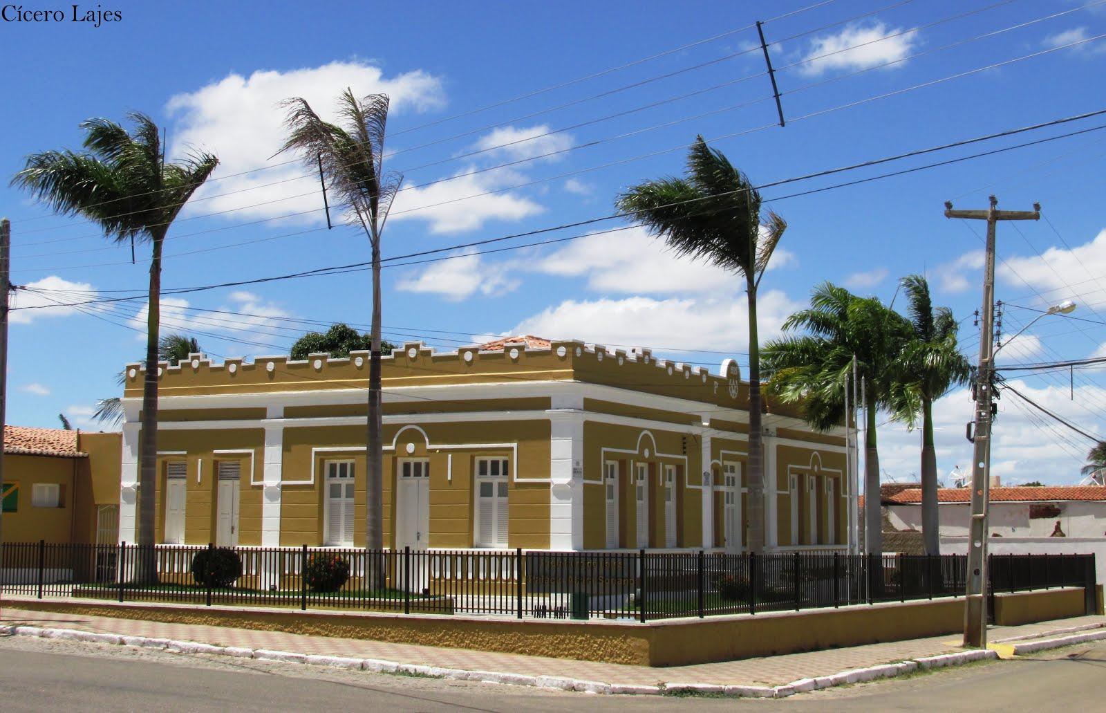 Prefeitura de Lajes
