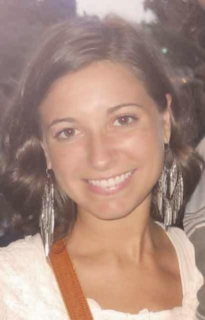 Artist Kristen Monacell