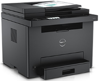 Dell Printer Drivers E525w