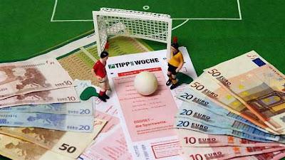 Fútbol, el deporte que más dinero genera