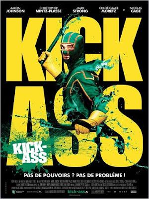 3 Kick Ass