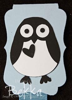 Owl Punch Penguin