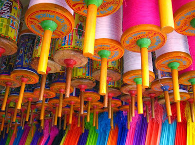 kite festival of gujarat
