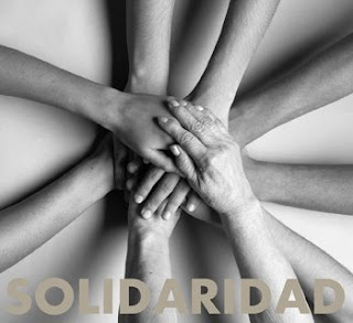 solidaridad entre mujeres