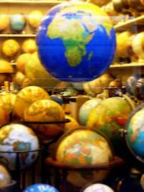 Todos los mundos están en ti