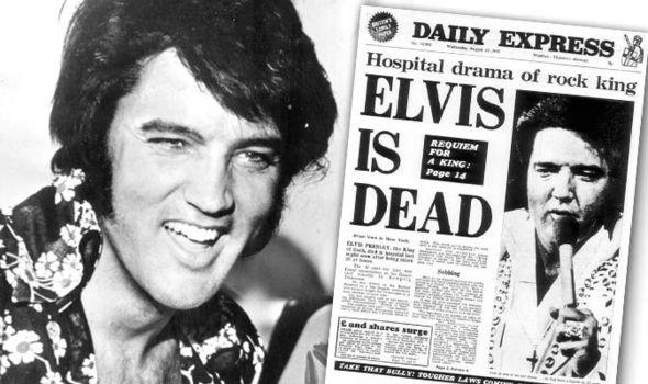 Ποια ήταν η πραγματική αιτία θανάτου για τον Elvis