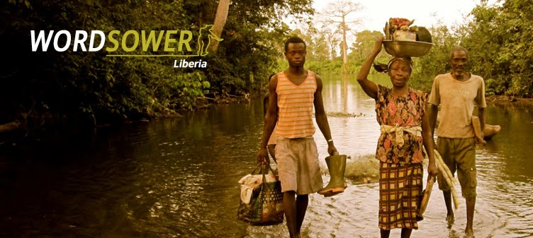 Wordsower Liberia
