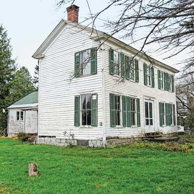 Vintage House Design Jamestown Ny - home decor - Christianapparel.us