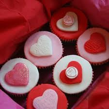 Love Cup Cakes
