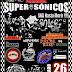 supersonicos ska En Rompkbzaz Valle DE Chalco Sábado 26 de Abril 2014
