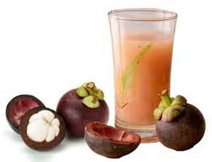 mangoustan, jus de mangoustan,