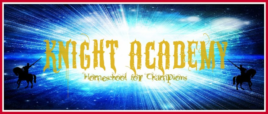 Knight Academy - Homeschool for Champions