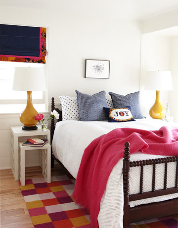 Excelentes ideas para una cama de lujo casa haus decoraci n for How to make small room beautiful