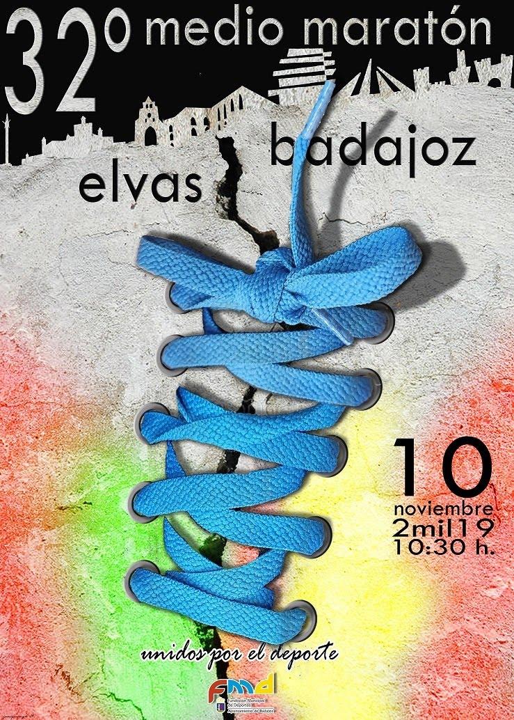 ELVAS - BADAJOZ