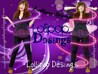 Lollipop Desings