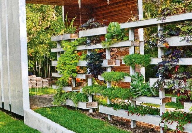 cerca de jardim ferro:cercas diferentes para o seu jardim ~ Portal Construção Blog