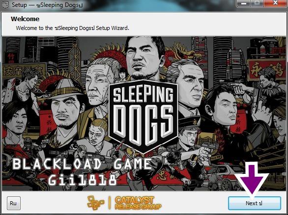 Первый взгляд Sleeping Dogs 1 (MAD)Оценка:9.7/10.