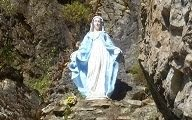 VIRGEN DEL CURRUMAHUIDA