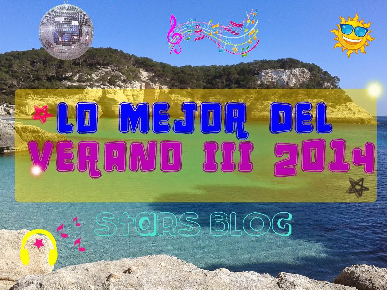 Resultados Lo Mejor del Verano III 2014