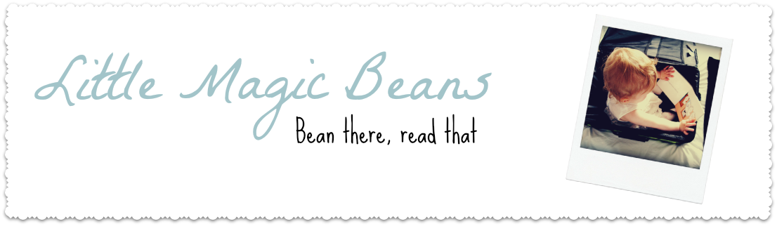 Little Magic Beans