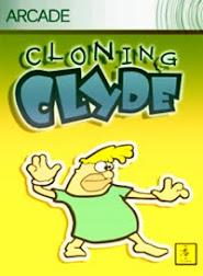لعبت Cloning Clyde