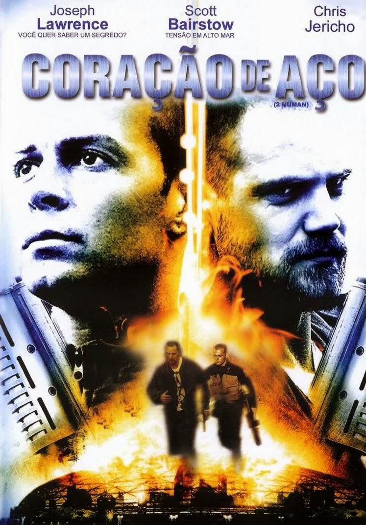 Coração de Aço – Dublado (2006)