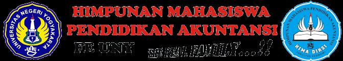 HIMPUNAN MAHASISWA PENDIDIKAN AKUNTANSI FE UNY