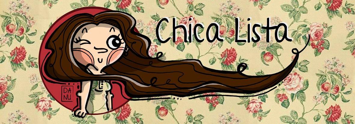 Chica Lista!