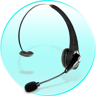 Bluetooth Computer Headsets