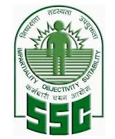 SSC CGL Exam 2013 Details