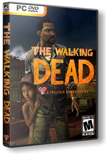 walking dead free download pc game