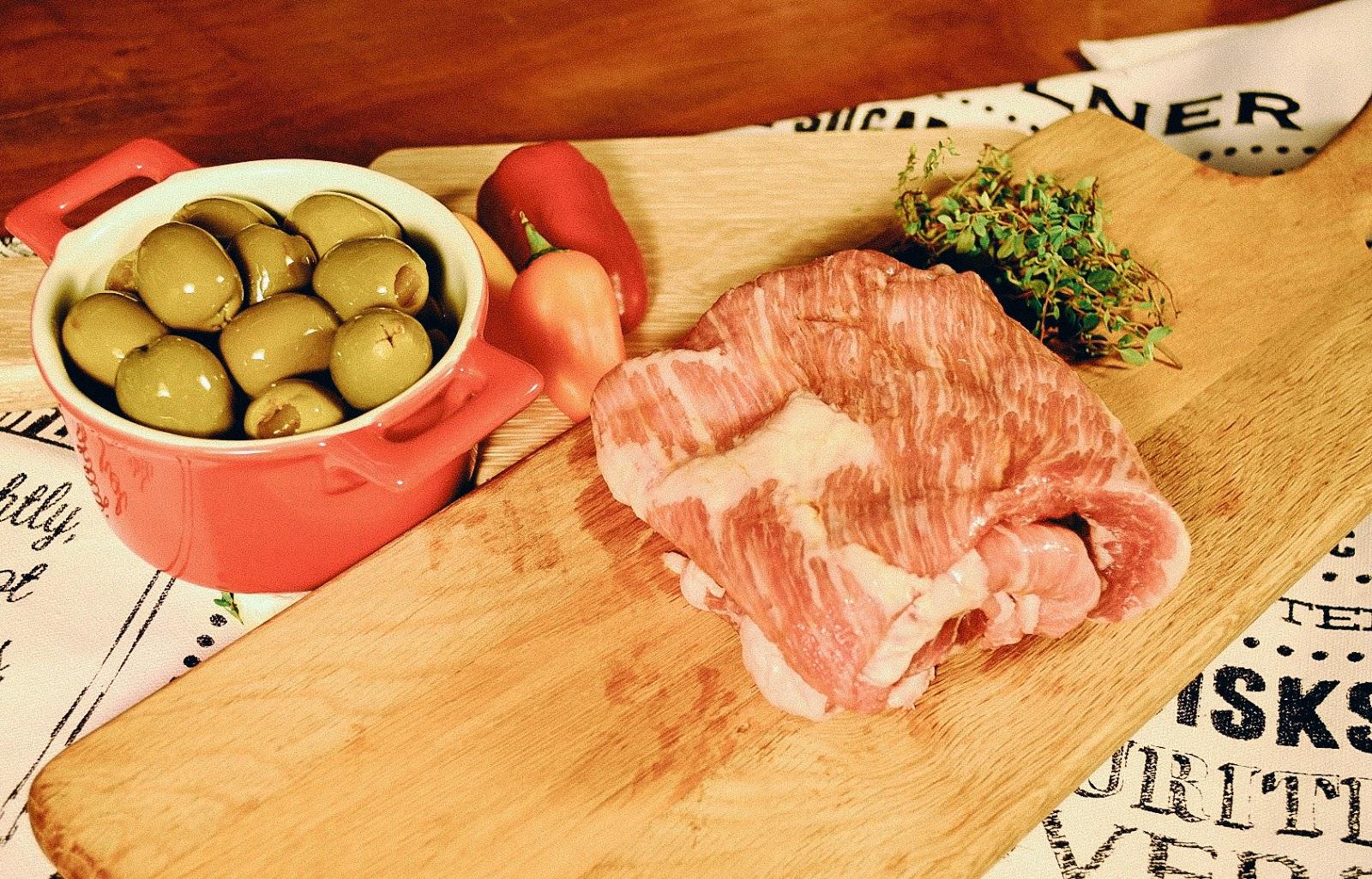 Pork Iberico (Spain)