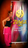 Zumba Fitness w/ Pamela