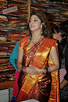 Pranitha in Lovely Kanjiwaram Saree ((23)000 014.jpg
