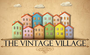 Visit The Vintage Village Blog