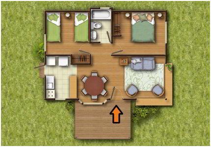 planos de casas de madera. planos de casas de madera.