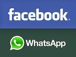 Facebook Whatsapp Acquisizione