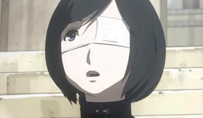 Sidonia no Kishi: Daikyuu Wakusei Seneki Episode 8 Subtitle Indonesia